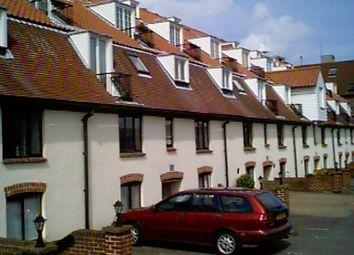 Thumbnail 2 bed flat to rent in Stokebridge Maltings, Dock Street, Ipswich