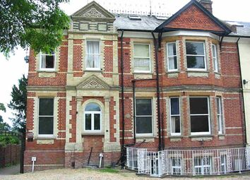 Thumbnail 1 bed flat to rent in Henley Road, Caversham, Berkshire