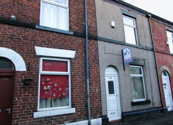 Thumbnail 2 bed terraced house for sale in York Street, Bury