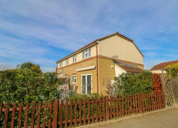 Thumbnail 1 bed end terrace house for sale in Helens Gate, Thomas Rochford Way, Cheshunt, Waltham Cross