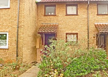 Thumbnail 2 bedroom property for sale in Rasen Court, Peterborough, Cambridgeshire.