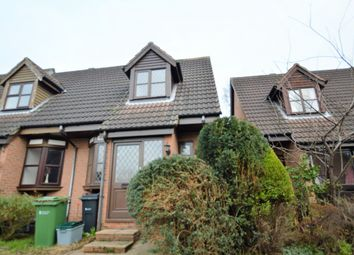 Thumbnail 2 bed end terrace house for sale in School Green, Clutton, Chester