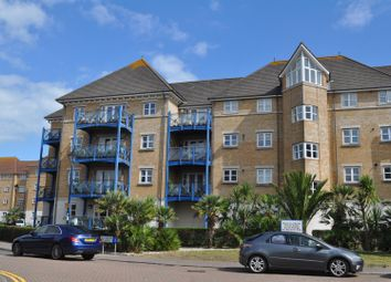2 bed flat for sale in Callao Quay, Eastbourne BN23