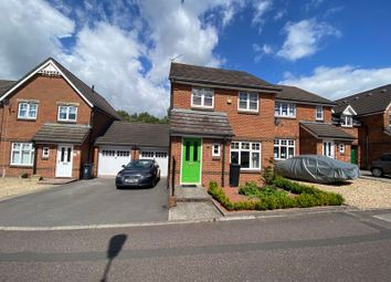 3 bed detached house to rent in Shaw Gardens, Hengrove BS14