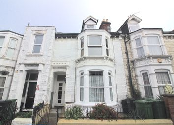 Thumbnail 3 bed flat to rent in Gladys Avenue, Portsmouth