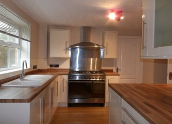 Thumbnail 4 bedroom property to rent in Kedleston Close, Huthwaite, Sutton-In-Ashfield