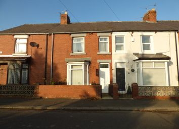 Thumbnail 3 bed terraced house to rent in Coronation Terrace, Hetton-Le-Hole, Houghton Le Spring