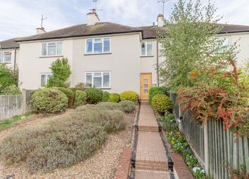Thumbnail 1 bed terraced house for sale in Lee Close, Hertford