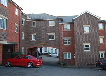 Thumbnail 2 bed flat to rent in 59 Caldmore Road, Walsall