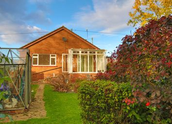 Thumbnail 2 bed bungalow for sale in Station Road, Tiptree, Colchester