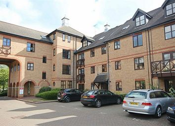 Thumbnail 2 bedroom flat for sale in Sheering Mill Lane, Sawbridgeworth, Herts