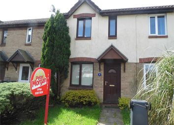 Thumbnail 2 bed terraced house to rent in Golwg Y Mynydd, Godre'r Graig, Swansea