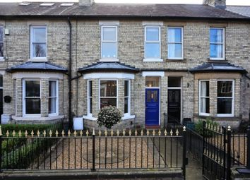 Thumbnail 3 bed terraced house for sale in York Road, Acomb, York