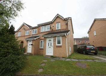 Thumbnail 3 bed semi-detached house for sale in Duncombe Road, Great Lever, Bolton