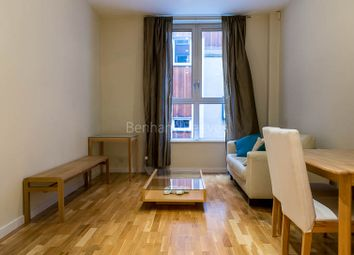 Thumbnail 1 bed flat to rent in Hosier Lane, Holborn