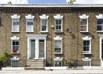 Thumbnail 3 bed terraced house for sale in Heath Road, London