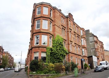 2 bed flat to rent in Shakespeare Street, Glasgow G20