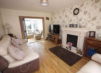 Thumbnail 3 bed detached house for sale in Mulberry House, North Cliffe Drive, Thornton, Bradford, West Yorkshire