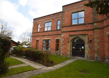 1 bed flat for sale in Sandal Hall Mews, Wakefield, West Yorkshire WF2