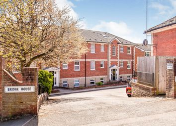 Thumbnail 1 bed flat for sale in Bridge House, Woodbury Park Road, Tunbridge Wells, Kent