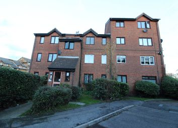 Thumbnail 1 bed flat for sale in Porter Close, Grays