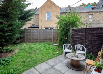 Elsted Street, London SE17. 4 bed terraced house