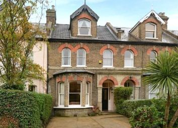 Thumbnail 5 bed property for sale in Mount Pleasant Villas, Stroud Green, London
