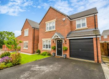 4 bed detached house for sale in Aspen View, Leeds LS14