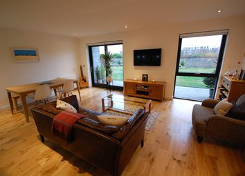 Thumbnail 2 bed detached house to rent in Ashley Lodge, 253 Great Western Road, Aberdeen