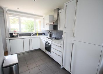 Thumbnail 3 bed flat to rent in Theydon Court, Waltham Abbey