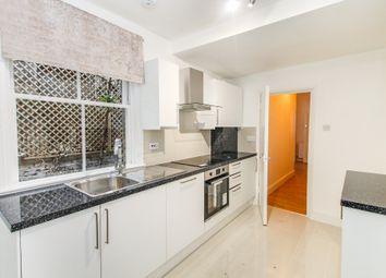 Thumbnail 1 bedroom flat for sale in Farringdon Road, Clerkenwell