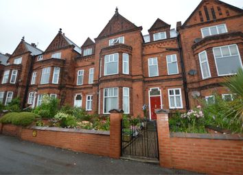 Thumbnail 2 bed flat for sale in 25 Avenue Victoria, Scarborough, North Yorkshire