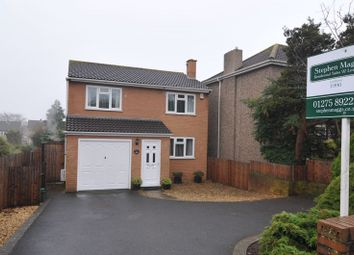 3 bed detached house for sale in Cadbury Heath Road, Warmley, Bristol BS30