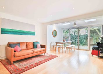 Thumbnail 3 bed terraced house for sale in Thalia Close, London