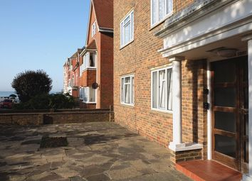 Thumbnail 2 bed flat for sale in Newlyn Court, Brassey Road, Bexhill On Sea