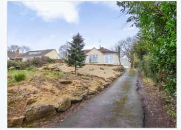 Thumbnail 5 bed detached bungalow for sale in Rock Bank, Lower Common, Aylburton, Lydney