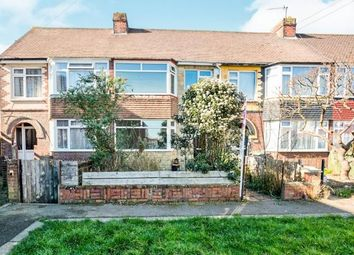 3 bed terraced house for sale in Elson, Gosport, Hampshire PO12