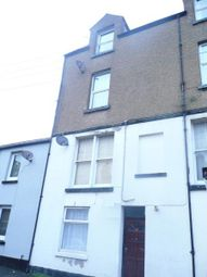 Thumbnail 1 bed flat to rent in Regent Street, Dawlish