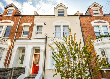 Thumbnail Studio for sale in Ringstead Road, London