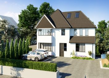 Thumbnail 3 bed flat for sale in Hartley Down, Purley