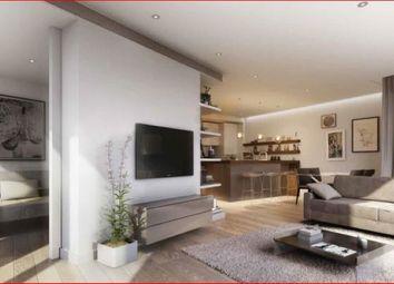 Thumbnail 1 bed flat to rent in 3 Merchant Square, Paddington Basin, London