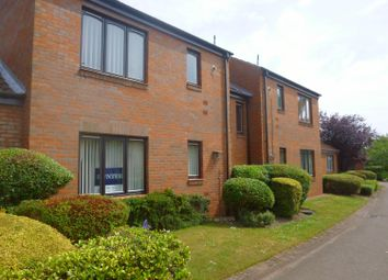 Thumbnail 1 bedroom flat for sale in Peakes Croft, Bawtry, Doncaster