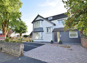Thumbnail 2 bed flat for sale in 1, 152 Melton Road, West Bridgford