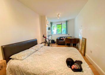 Thumbnail Studio to rent in Ellington Street, London