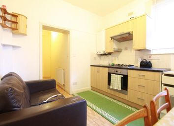 Thumbnail 1 bed flat to rent in Seven Sisters, London