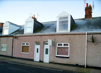 Thumbnail 2 bed terraced house to rent in Aline Street, New Silksworth, Sunderland