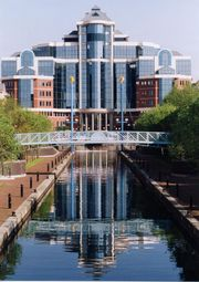 Thumbnail Office to let in The Victoria, The Quays, Salford, Greater Manchester
