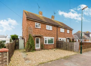 Thumbnail 3 bed semi-detached house for sale in Hatherleigh Gardens, Bognor Regis