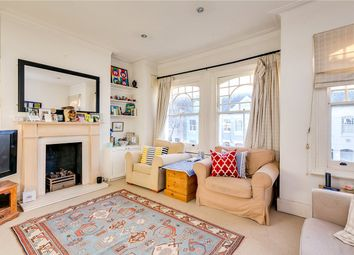 Thumbnail 2 bed flat to rent in Rosebury Road, Parsons Green/ Fulham, London