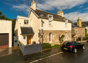 Thumbnail 3 bed flat for sale in The Mill Cottage, 16 West Mill Road, Colinton, Edinburgh